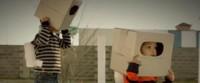 Moby, la imaginación y la infancia, en un vídeo de astronautas para 'Almost Home'