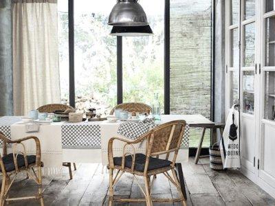 ¿Te mudas y no sabes cómo decorar tu hogar? H&M nos aporta ideas (low-cost)