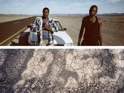 Sergio Arrola recorre media África en bicicleta y nos lo muestra en su nuevo libro de fotografías