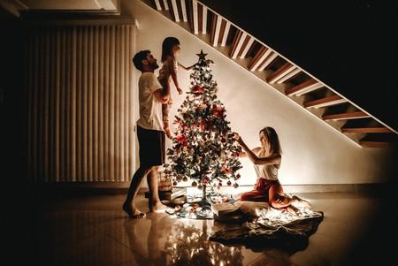 ¿El secreto para una Navidad inolvidable con tu peque? Hacer cosas juntos