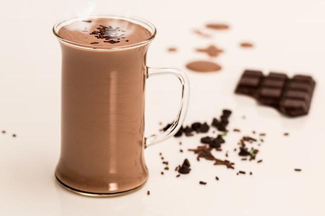 Ruta Del Chocolate Caliente