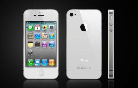 El complicado lanzamiento del iPhone 4 blanco... retrasado otra vez hasta nuevo aviso