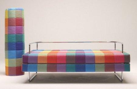 sofa cama multicolor 1
