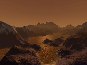 Titán: un gran reserva de hidrocarburos
