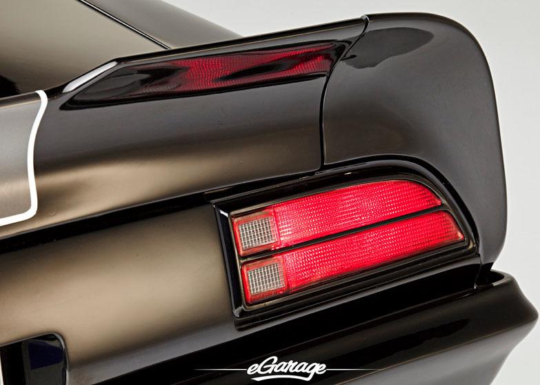 Foto de All Speed Customs Pontiac Firebird (9/24)