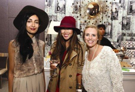 Streetstyle en la New York Fashion Week Primavera 2012: las tendencias que vienen de Manhattan
