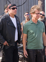 Trailer de 'Wild Hogs', con Travolta, Allen y Lawrence