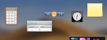 macOS Catalina ha matado oficialmente al Dashboard, símbolo de macOS desde hace más de una década
