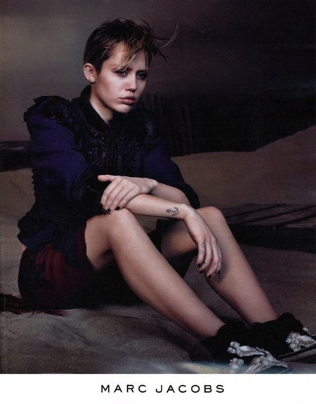 Trendencias Noticias: Miley Cyrus recibe una de cal y otra de arena