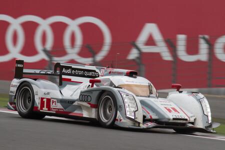 Audi Wec