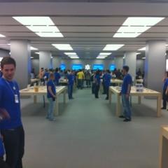 Foto 26 de 93 de la galería inauguracion-apple-store-la-maquinista en Applesfera