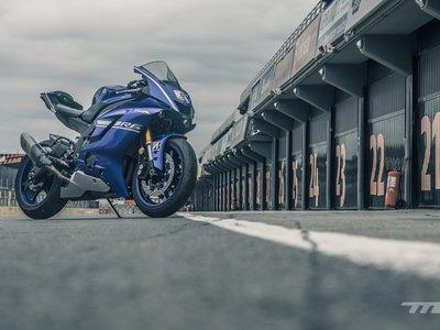 Conociendo a la Yamaha YZF-R6, la quinta generación de un icono a la vanguardia de Supersport