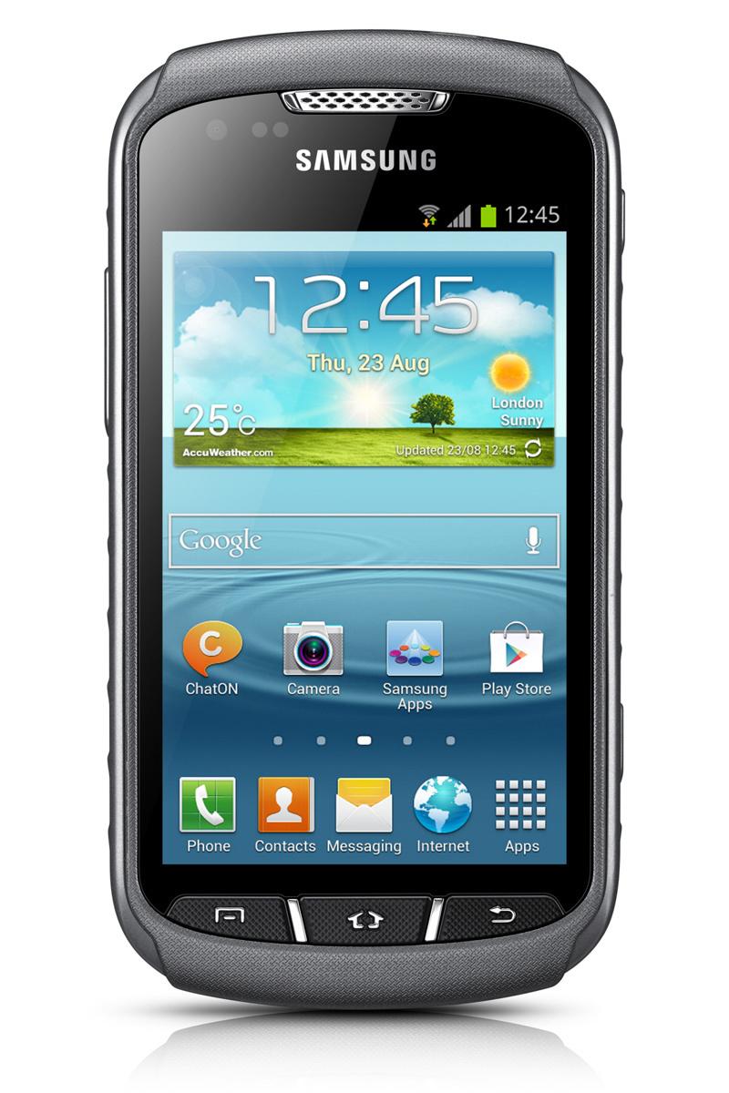 Foto de Samsung Galaxy Xcover 2 (5/6)