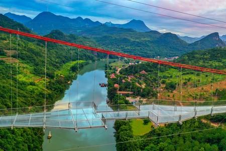 Puente Cristal 1