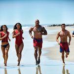 'Los vigilantes de la playa', tráiler del salto al cine de la popular serie