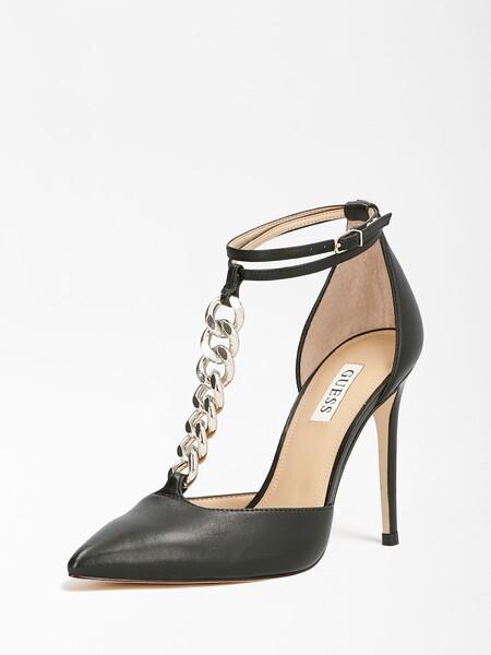 Zapatos De Slaon Niomy