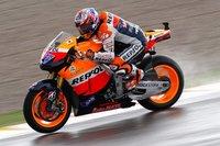 MotoGP Valencia 2011: Casey Stoner, Michele Pirro y Danny Webb consiguen las últimas poles