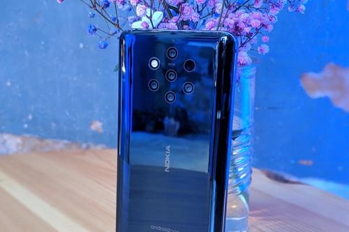 Nokia 9 PureView, primeras impresiones: más no siempre es mejor, pero esta quíntuple cámara apunta muy alto
