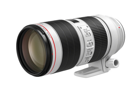 Canon Ef 70 200 Mm F2 8l Is Iii Usm Fsl