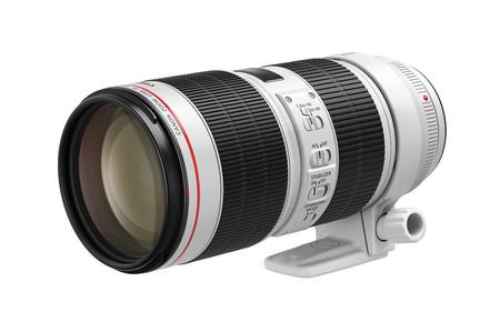 Canon Ef 70 200 Mm F2 8l Is Iii Usm Fsl