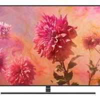 Así son los nuevos televisores Samsung QLED para 2018: apuesta total por el diseño