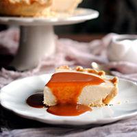 Receta de pastel de crema, uno de los dulces británicos más deliciosos