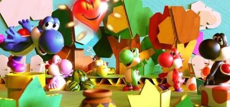 Vivamos la aventura en el nuevo video de Yoshi's New Island