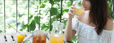 Kombucha: qué sabemos sobre este té fermentado, propiedades y cómo elaborarlo en nuestra propia casa