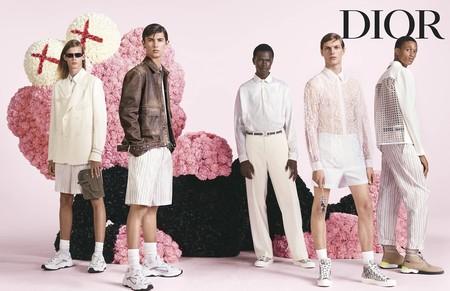 Adv Campaign Dior Men S Summer 2019 4