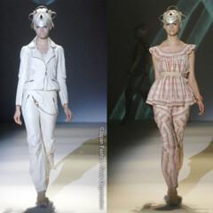 Foto 1 de 6 de la galería semana-de-la-moda-de-tokio-resumen-de-la-quinta-jornada en Trendencias