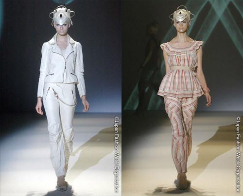 Foto de Semana de la moda de Tokio: Resumen de la quinta jornada (1/6)