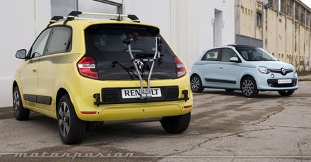 Renault Twingo 2014, toma de contacto