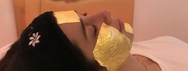 Probamos la mascarilla Gold de Tacha Beauty que desean todas las celebrities: flechazo instantáneo