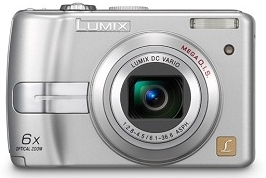 Nuevas Panasonic Lumix DMC-LZ y LS