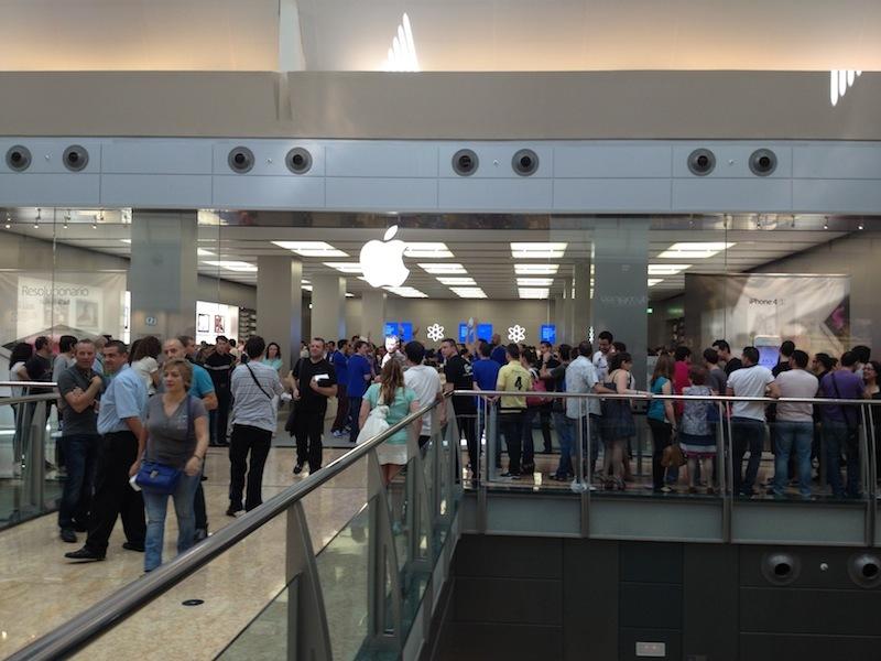 Foto de Apple Store Nueva Condomina (98/100)