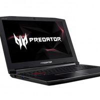Un portátil gaming como el Acer Predator Helios 300 NH.Q3FEB.012, tiene ahora en Amazon un ajustado precio de 789,78 euros