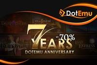 DotEmu cumple siete años y lo celebra con descuentos del 70% en muchos clásicos