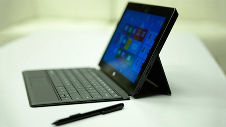 Puede estar en camino una Surface PRO 2 con hasta 512Gb