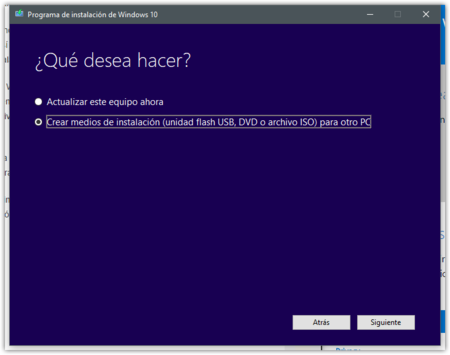 Programa De Instalacion De Windows