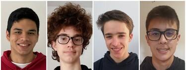 Tienen 17 años o menos, son los ganadores de la Olimpiada Informática Española, y así ven el futuro de la programación