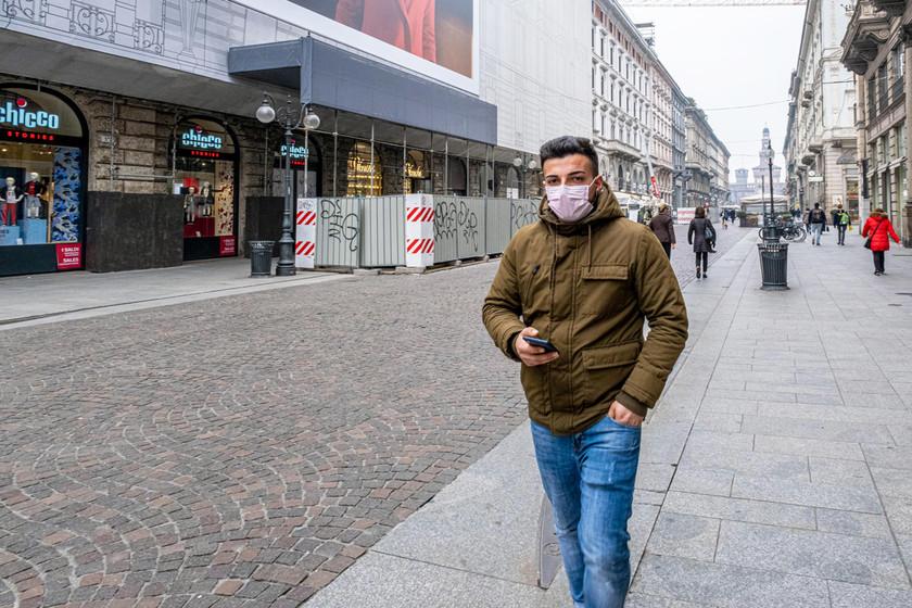 La brecha de género del coronavirus: los hombres están muriendo más que las mujeres