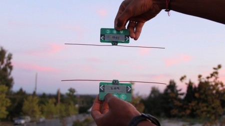 Ambient Backscatter, comunicación inalámbrica sin necesidad de baterías