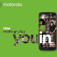 Las nuevas imágenes del Motorola Moto G6 Play confirman sus diferencias respecto al Moto G6