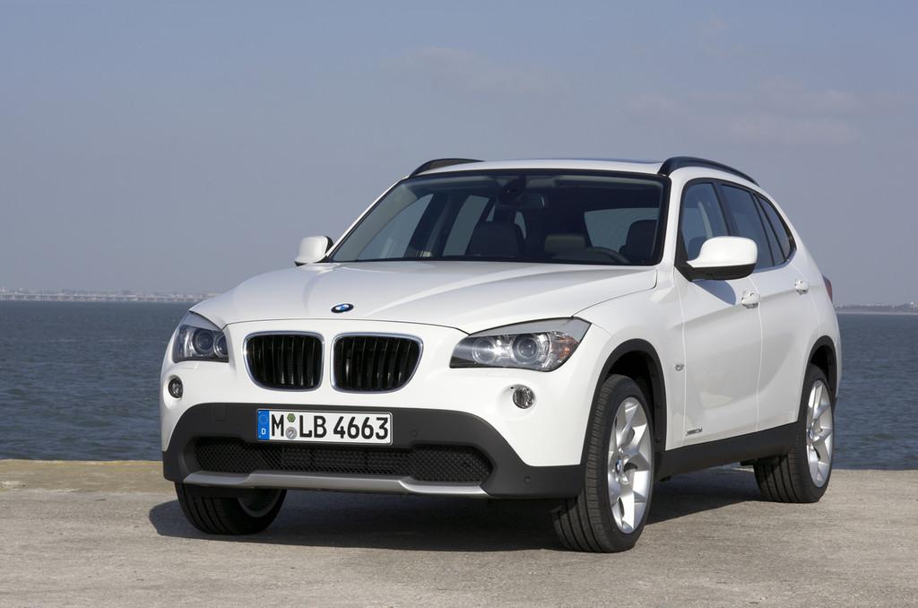 Foto de BMW X1 (7/120)