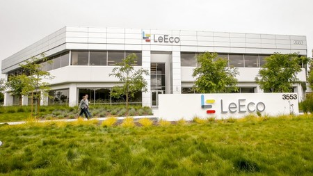 Leeco Campus Silicon Valley