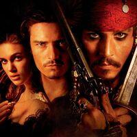 'Piratas del Caribe: La maldición de la Perla Negra', un entretenimiento de primera coronado por el inolvidable Jack Sparrow de Johnny Depp