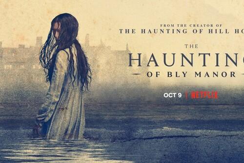 'La maldición de Bly Manor': Netflix ofrece una estimulante serie de terror a fuego lento, del creador de 'La maldición de Hill House'
