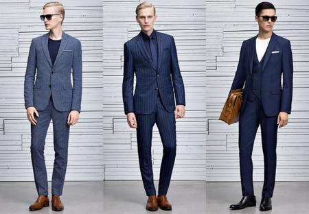 Hugo Boss Modern Traveller Lookbook Primavera Verano 2015 04