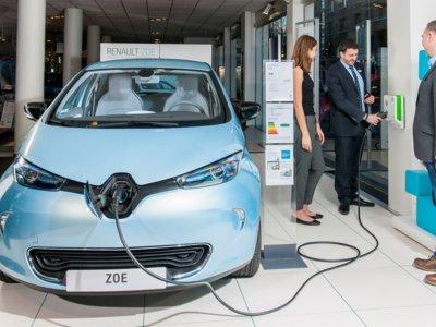 La alianza Renault-Nissan llega a los 302.000 eléctricos vendidos gracias en buena parte al Renault ZOE