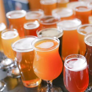 ¿Cómo saber si una cerveza es artesanal o industrial?